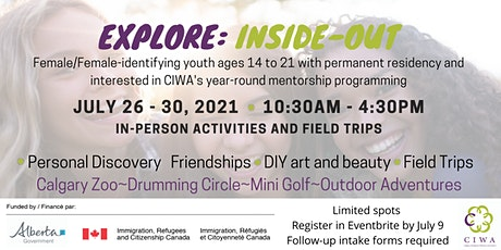 EXPLORE Inside-Out tickets