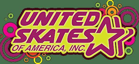 Adult Night at United Skates Clovis tickets