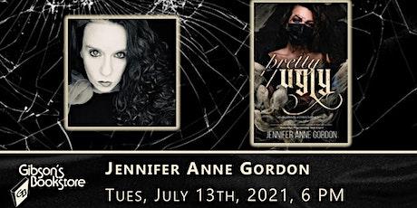 PRETTY/UGLY, WITH JENNIFER ANNE GORDON tickets