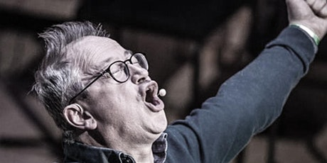 Chippenham Comedy Club with Robin Ince tickets