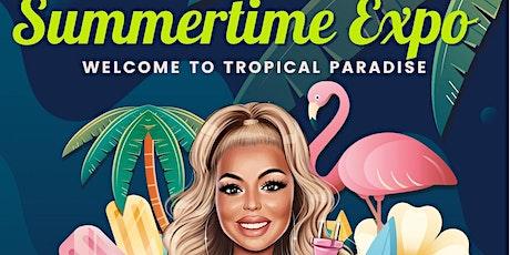 Dfw Girl Plug Summertime Expo 2021 tickets
