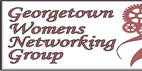 The ART of Organic Marketing - Georgetown Women's Networking Luncheon tickets