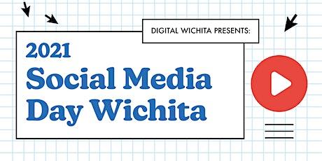Social Media Day Wichita 2021 tickets