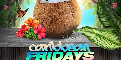 Caribbean Fridays tickets