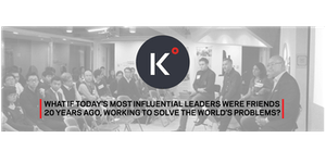 Kairos Society HK: Business Development for Startups