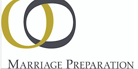 Marriage Preparation Course- October 1/2, 2021 tickets