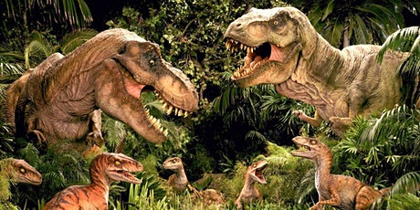 East Village Movies in the Park: Jurassic Park tickets
