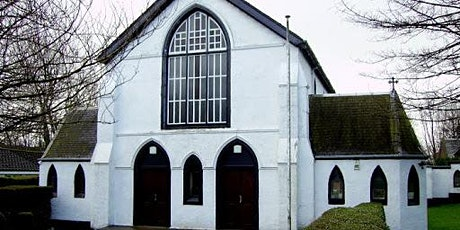 St James's Renfrew - Sunday Mass - 13th June 2021 - 19:15pm tickets