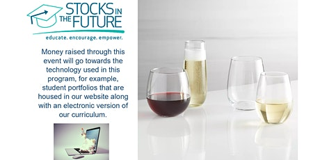 SIF Virtual Wine Tasting tickets