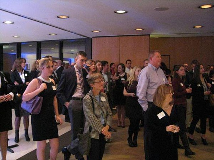 Fall Reception at The Embassy of France [La rentrée EDITION] image