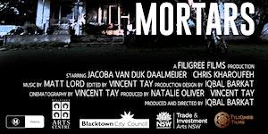 Mortars: Refugee Week Film Screening and Q&A