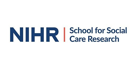 NIHR SSCR Webinar Series: Economic evaluation in adult social care tickets