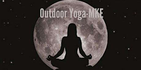 Full Moon Yoga-donation base tickets