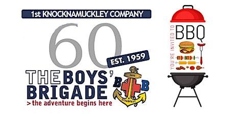 60th Anniversary BBQ tickets