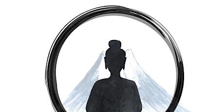 Zen: Koans Through the Body by Meido Roshi tickets