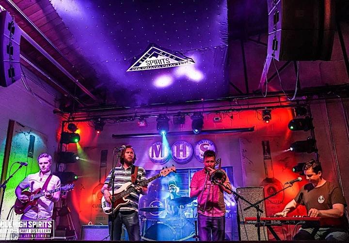 DIGG Live at Local 46 image