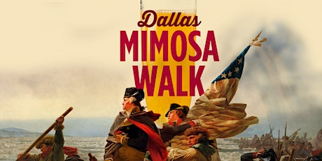 Dallas Mimosa Walk: Independence Holiday Weekend tickets