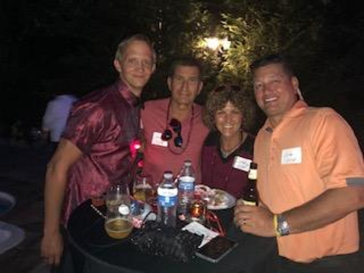 2021 The Sustar Summer Party to Benefit The Blessing House image