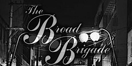 Broads in the Barrel Livestream! tickets