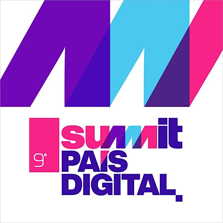 Imagen de 9° Summit País Digital 2021