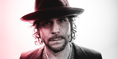Langhorne Slim - Solo (Seated & Distanced) tickets