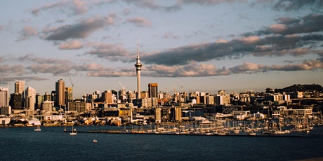 Aotearoa Indigenous Voices: Data, Research and Policy tickets