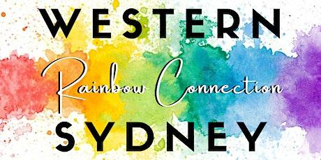 Western Sydney Rainbow Connection Speaker Series tickets