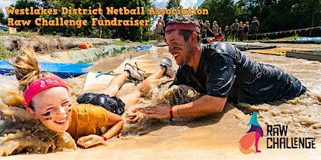 Westlakes District Netball Association Raw Challenge Fundraiser tickets