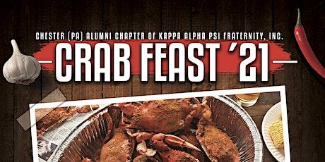 2021 KRAB FEAST tickets