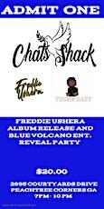 Freddie ushera Album release/Fashion show tickets