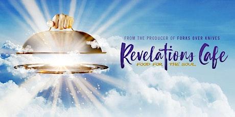 REVELATIONS CAFE - Film Premiere tickets