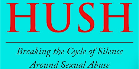 PRIVATE Virtual Book Launch Party for HUSH! tickets