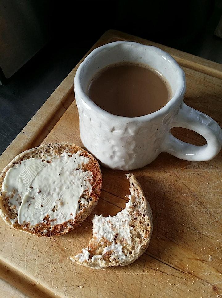 Make a Mug | Pottery Workshop w/ Siriporn Falcon-Grey image