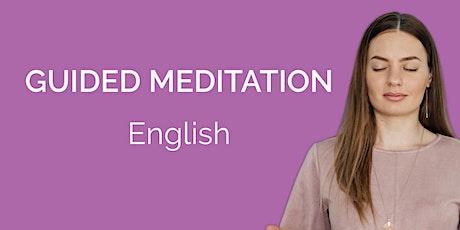 Meditation for Mom's - International Yoga Day tickets