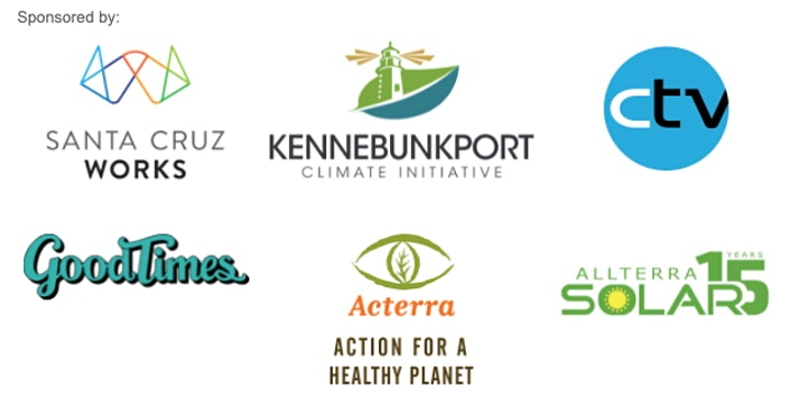 California Ocean & Climate Justice Summit image