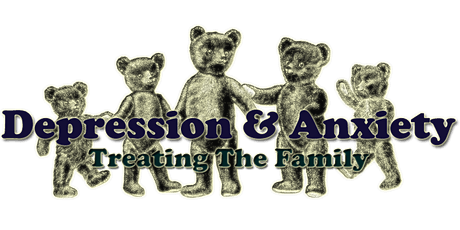 Depression and Anxiety in Children and Adolescents- Treating the Family tickets