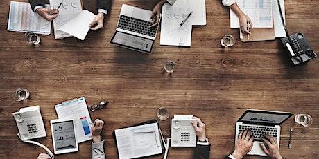 Business Campus - Accordi, società e modelli di business biglietti