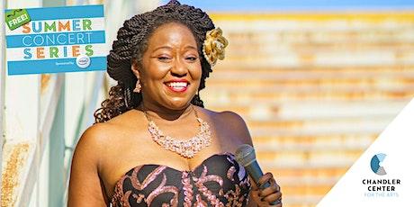 Free Summer Concert Series - Sandra Bassett Motown Revue tickets