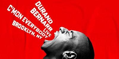 Durand Bernarr