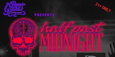 Half Past Midnight | Leonardo Leonardo | Glass Helix | When Darkness Falls