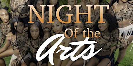 Night of the ARTS tickets