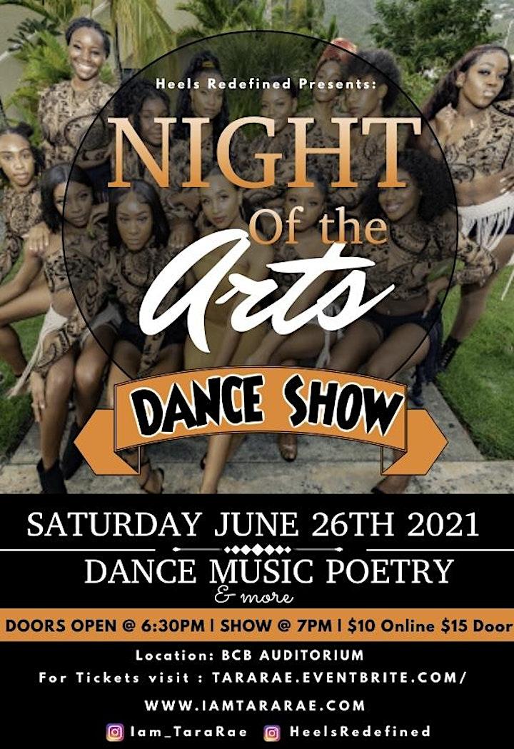 Night of the ARTS image