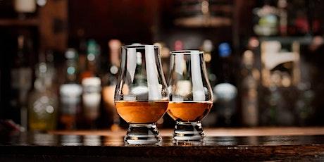 Realm Of Whiskeys: Journey Through Scotland tickets