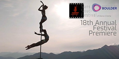 18th Annual Sans Souci Festival of Dance Cinema Season Premiere tickets