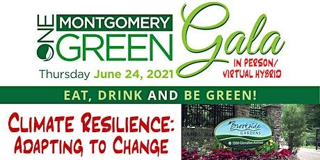 Green Gala 2021 (Hybrid) tickets