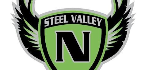 Steel Valley Nitro Invitational tickets