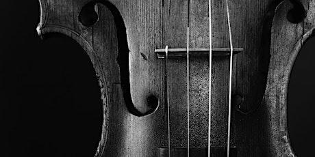 Intermezzo Chamber Music Series: 2021 Season Tickets tickets