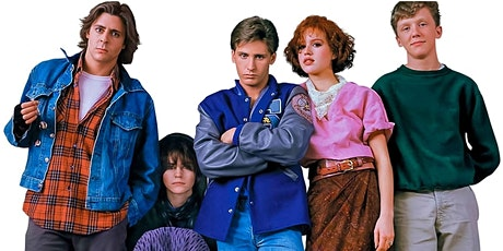 East Village Movies in the Park: Breakfast Club tickets