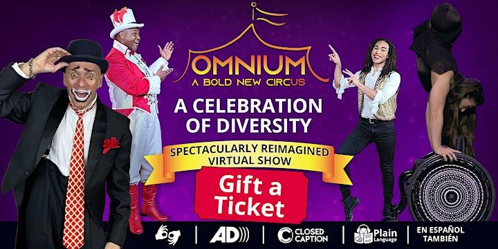 Omnium: A Bold New Circus image