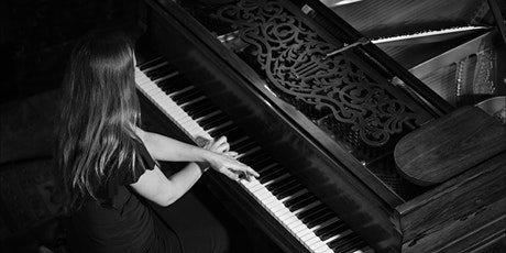 Shenson Faculty Concert Series: Elektra Schmidt, piano tickets